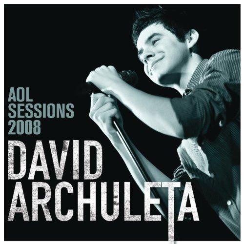 Amazon.com: AOL Sessions: David Archuleta: MP3 Downloads