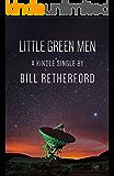 Little Green Men (Kindle Single)