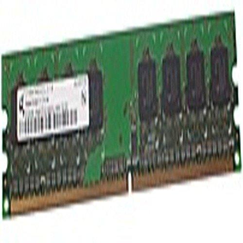 Infineon HYS64T64000HU-3.7-B 512 MB Memory Module - DDR2 SDRAM - PC2-4200 - CL4 - 533 MHz - Unbuffered - 240-Pin DIMM consumer electronics Electronics