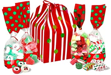 old fashioned brachs christmas candy assortment