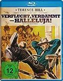 Verflucht, Verdammt und Halleluja [Alemania] [Blu-ray]