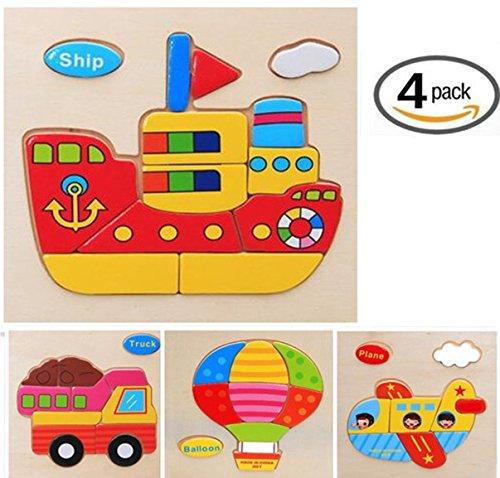 Baby 3d Puzzle - 4