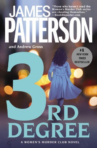 By James Patterson - 3rd Degree (4/20/05) ebook