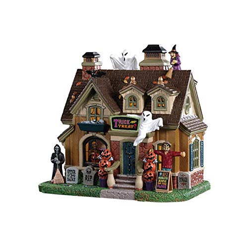 Lemax Village Collection Spooky Winner #95455 by Lemax Village Collection
