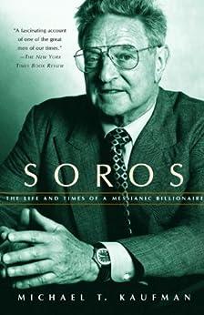 George soros forex books