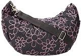 LeSportsac Veronica Hobo,Joyful Emb,One Size, Bags Central