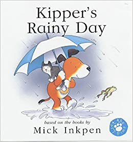 Book Kipper's Rainy Day