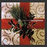 Christmas Saxophone: Instrumental