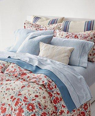 (Ralph Lauren Lauren Kelsey Full/Queen 3-Piece Comforter Set)