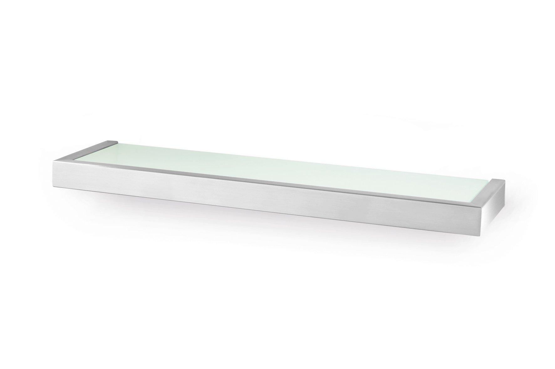 ZACK 40384 Linea Medium Size Bathroom Shelf