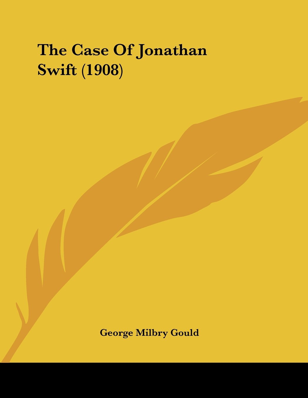 Download The Case Of Jonathan Swift (1908) PDF