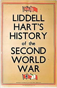 Book History of the Second World War