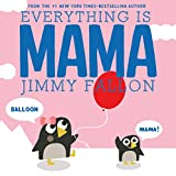 #10: Everything Is Mama