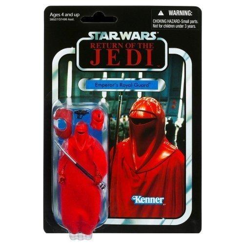Star Wars Vintage Collection Episode VI Return of the Jedi Royal Guard
