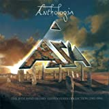 Anthologia: 20th Anniversary Geffen Years 1982-90