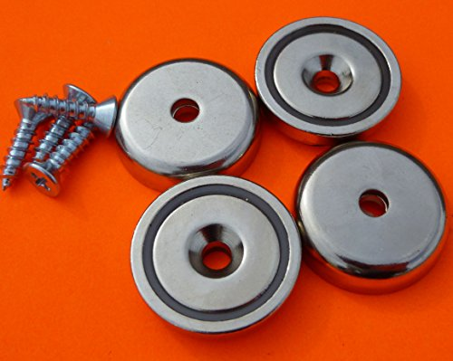 Neodymium Magnets Pull Screw Included product image