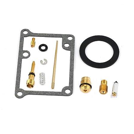 TAOHOU Nuevo Kit de Piezas de reparación de carburador/carburador ...