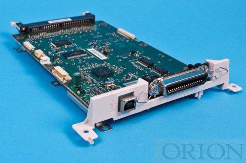 HP LaserJet 1320 Q3696-67901 Formatter Assembly -