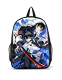 Dreamcosplay anime Seraph of the end logo Backpack bag Cosplay