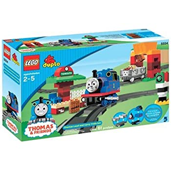 LEGO Duplo Thomas & Friends - Thomas Load and Carry Train Set