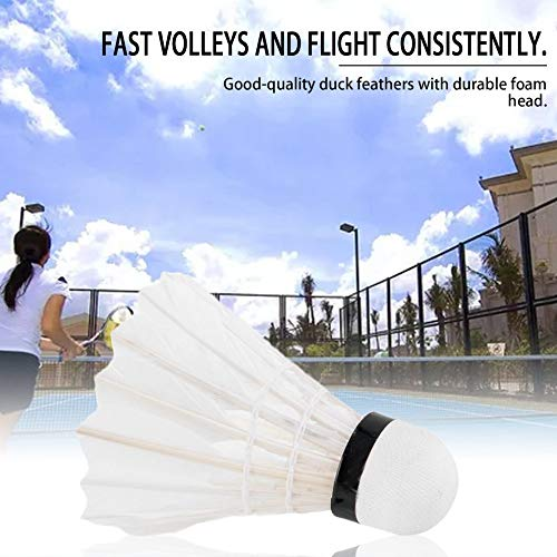 Amazon.com : Topclouds 5Pcs Game Sport Training White Duck ...