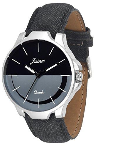 Jainx Multi Color Dial Analog Watch for Men   Boys   JM202 II