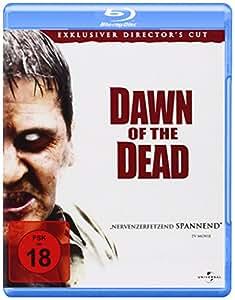 Dawn of the Dead [Alemania] [Blu-ray]