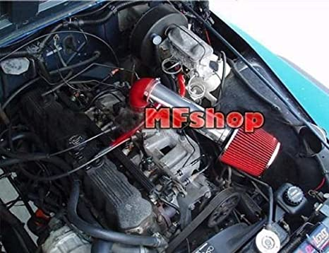 1991 1992 1994 1995 Jeep Wrangler 2.5L 4.0L Air Intake Filter Kit System  Jeep Wrangler Fuel Filter on
