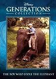 The Boy Who Stole the Elephant