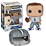 Funko POP NFL: Wave 2 - Tony Romo Action Figure