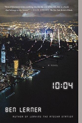 10:04: A Novel
