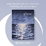 DAY6 - Event of Day, The Book of Us : Gluon Nothing
