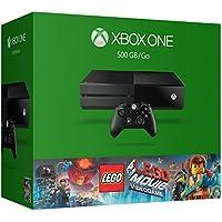 Xbox One Lego Movie Bundle