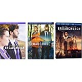 Broadchurch: The Complete Season 1-3