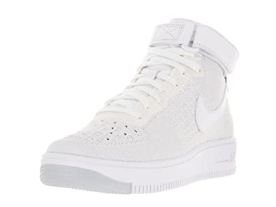 buy online 7e038 30302 Nike Women's AF1 Ultra Flyknit Basketball Shoe