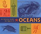 Oceans, Nancy F. Castaldo, 1556524439