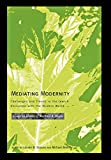 img - for Mediating Modernity: Challenges and Trends in the Jewish Encounter with the Modern World book / textbook / text book