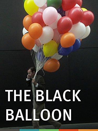 Red Balloon Film (The Black Balloon)