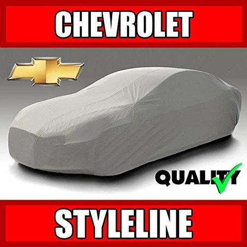 Deluxe Chevy Model (autopartsmarket Chevy Styleline Deluxe 2-Door 1949 1950 1951 1952 Ultimate Waterproof Custom-Fit Car Cover)