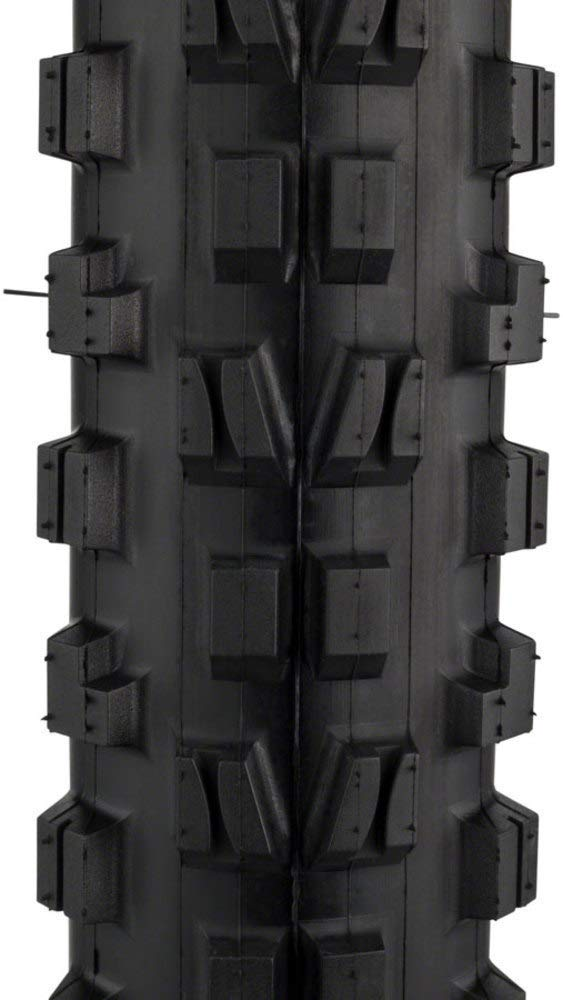 3C MaxxTerra Compound Maxxis Minion DHF Neum/áticos: 27.5 x 2.80 Color Negro Plegable 120tpi sin Tubo Exo+ Protecci/ón