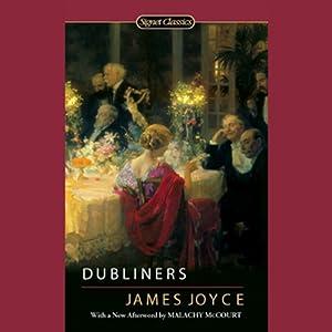 Dubliners Audiobook