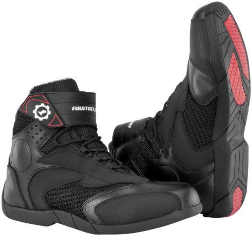 Shift Motorcycle Shoes - 8