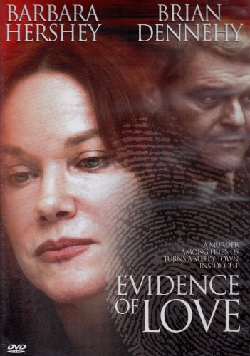 Evidence of Love: A Killing in a Small Town (True Stories Collection TV (Hal Computer Movie)