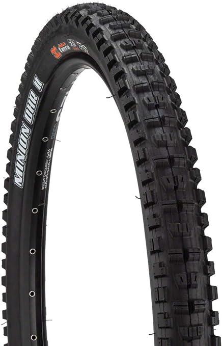 NEW Maxxis Minion DHF EXO//TR 27.5x2.6 tubeless Plus tire