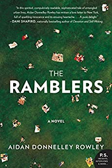 The Ramblers: A Novel by [Rowley, Aidan Donnelley]