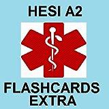 HESI A2 Flashcards Basic