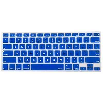 Mosiso Keyboard Cover