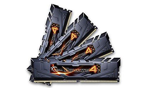 最新入荷 G.SKILL GB)288ピンDDR4 Ripjaws4シリーズ16ギガバイト(4×4 B00N1OZ65Q GB)288ピンDDR4 SDRAM DDR42133(PC4-17000)デスクトップメモリモデルF4-2133C15Q-16GRK SDRAM B00N1OZ65Q, リュック デイパック通販 たじま屋:d39ab9a4 --- arbimovel.dominiotemporario.com