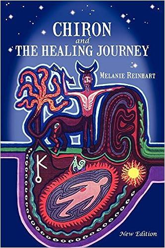 Chiron and the Healing Journey: Melanie Reinhart