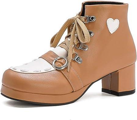 Women/'s size US 7.5 Vintage ankle shoes Punk shoes Leather boots ankle Woman/'s shoes Brown leather boots Tourist shoes